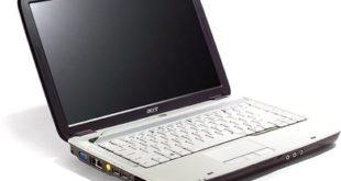 Acer presenta su portatil Aspire con Ubuntu 7.10