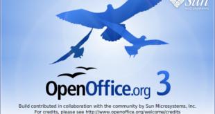 Calendario para OpenOffice.org 3.0