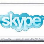 Sony confirma Skype para la PSP y anuncia el nuevo Mylo
