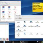 Vídeo presentación de KDE 4.0
