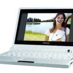 Asus Eee PC por 200 $