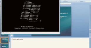 Las primeras impresiones del Windows 7 Milestone 1 Build 6.1.6519.1