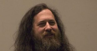 Richard Stallman abandona el mantenimiento de Emacs