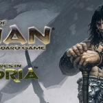 Age of Conan uno de los juegos más esperados en el 2008