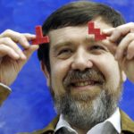 Alexey Pajitnov, creeador del Tetris vs. el Software Libre