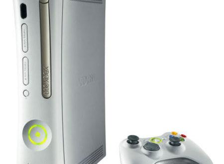 Xbox 360 de 60 gigas próximamente