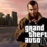 Grand Theft Auto IV a la venta