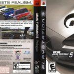 Gran Turismo 5 podría ser adaptado al PC