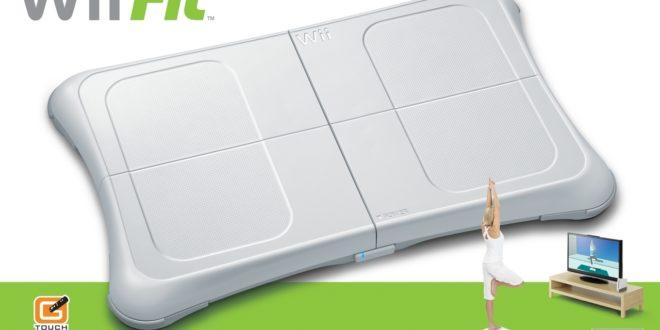 Wii Fit. Todos a ponernos en forma el 25 abril en España