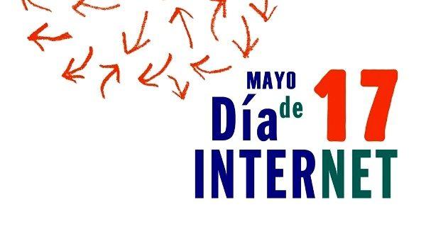 17 de mayo - Día de Internet