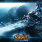 World of Warcraft - Wrath of the Lich King segunda expansión de World of Warcraft