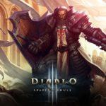 Confirmado el juego Diablo III de Blizzard