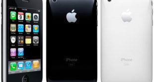 iPhone 2 será presentado por Apple el 9 de junio
