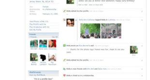 Facebook cambia su página de bienvenida pero no a todos gusta el cambio