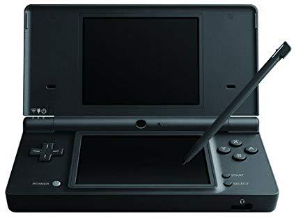 Nintendo DSi la revolución de estas Navidades