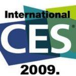 Resumen del CES 2009