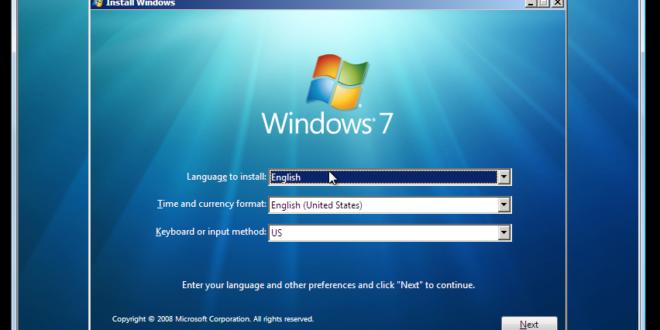 Descargar Windows 7 beta 1 vuelve a estar disponible