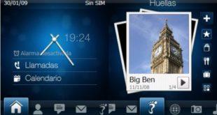 ROM NiAx Trinity 6.1.90 Alias Iolite para HTC 3600