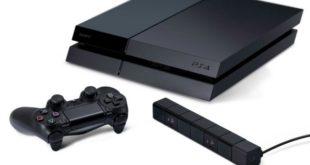 Intel diseñará el procesador de la Playstation 4
