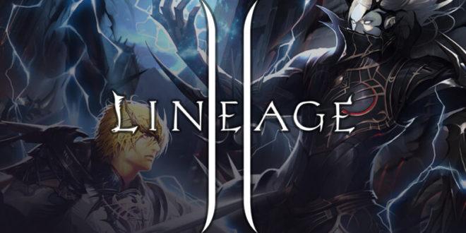 Lineage 2 Gracia final última expansión online