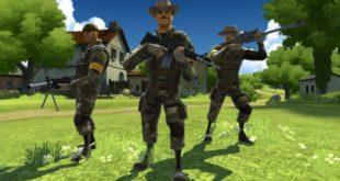 Descargar Battlefield Heroes gratis para PC