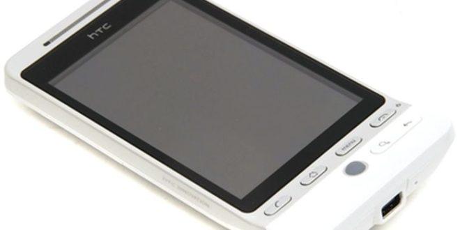 HTC Hero con Android sin el apoyo de Google y con HTC Sense