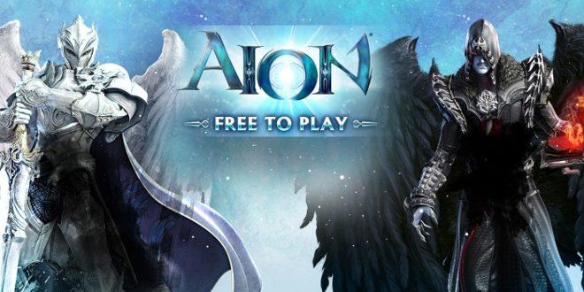 El juego MMORPG Aion un de los éxitos del 2009