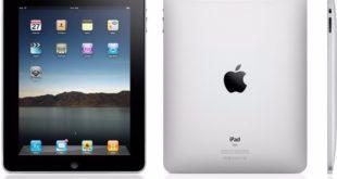 Análisis del iPad de Apple