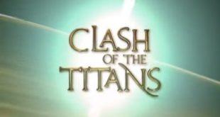 Furia de Titanes 2010 otro juego de mitología griega