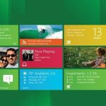 Microsoft Windows 8 o Windows Next