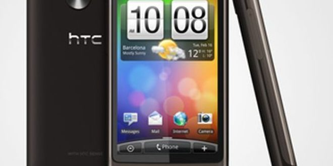Actualizar a Android 2.2 tu HTC Desire, Magic, Dream o Nexus One