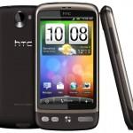 Actualización oficial de HTC Desire a Android 2.2