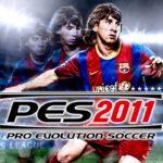 Pro Evolution Soccer 2011 la evolución del mejor juego de fútbol