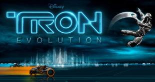 """¿Qué pasa, """"Tron""""?"""