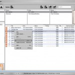 Sacar los ficheros mp3 de tu iPod, iPhone iPad. Extraer al PC tu música.