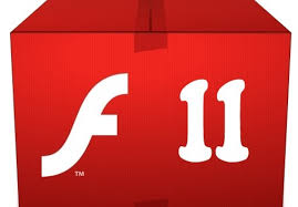 Descargar Adobe Flash 11 y Adobe Air 3