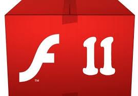 Descargar Adobe Flash 11 y Adobe Air 3