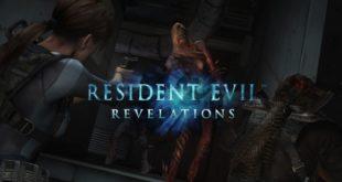 """Resident Evil Revelations"", terror a lo grande"