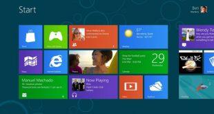 Descargar Windows 8 Consumer Preview
