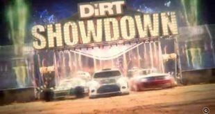 """""""Dirt Showdown"""": vuelven los autos locos"""