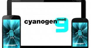 Descargar CyanogenMod 9 RC 1