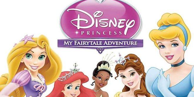 """""""Disney Princesas: Reinos mágicos"""", sangre azul y rosa"""