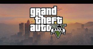 """""""GTA V"""", segundo zambombazo"""