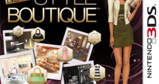 """New Style Boutique"": fashionvictimismo de bolsillo"
