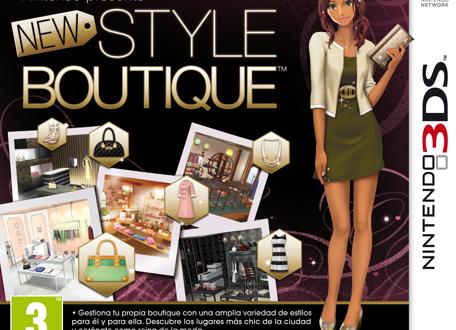 """""""New Style Boutique"""": fashionvictimismo de bolsillo"""