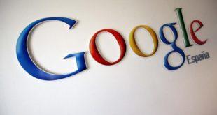 Lo más buscado en Google 2012