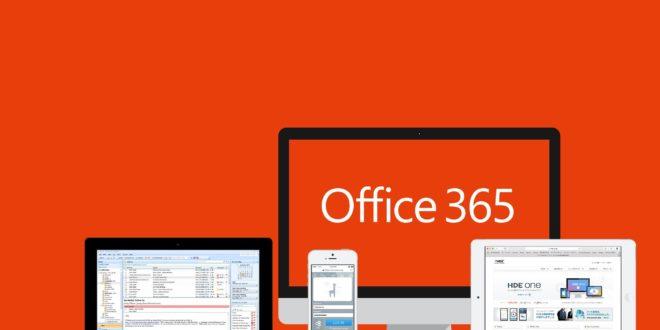 ¿Qué es Office 365? ¿Merece la pena comprar Office 365?