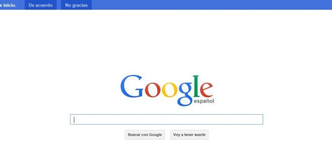 Google se rediseña