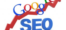 Infografía de SEO. Posiciona tu web de manera sencilla