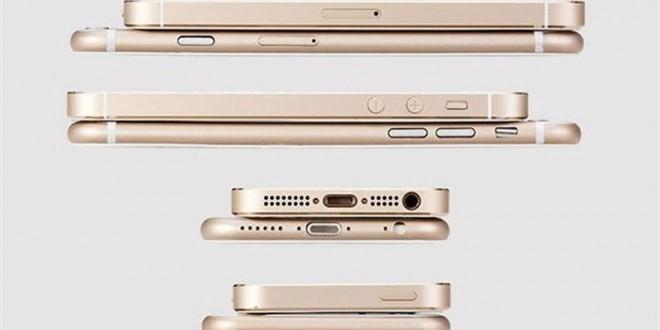 Apple y iPhone 6 nos va a sorprender